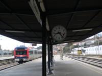 Coimbra diz-se discriminada e marginalizada na ferrovia