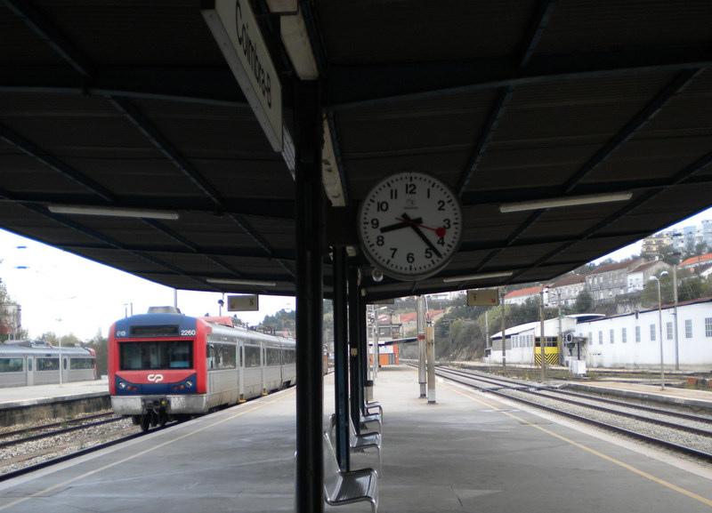 Refer - Coimbra B