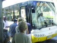 Coimbra quer cinco autocarros novos para os SMTUC