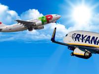 TAP quer mais voos e destinos a partir do Porto