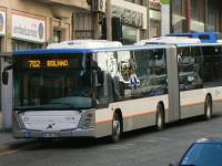 TMB/Moventis falham concessão da STCP/Metro do Porto