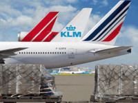 AF-KLM Cargo reduz perdas