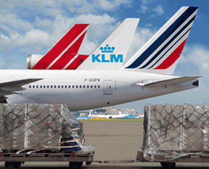 AF-KLM-Martinair Cargo