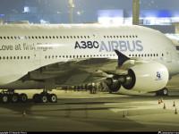 Irão encomenda 118 aviões à Airbus