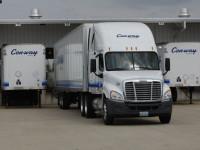 XPO Logistics compra Con-way por 3 mil milhões