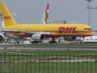 Hub da DHL em Lisboa preso no trânsito