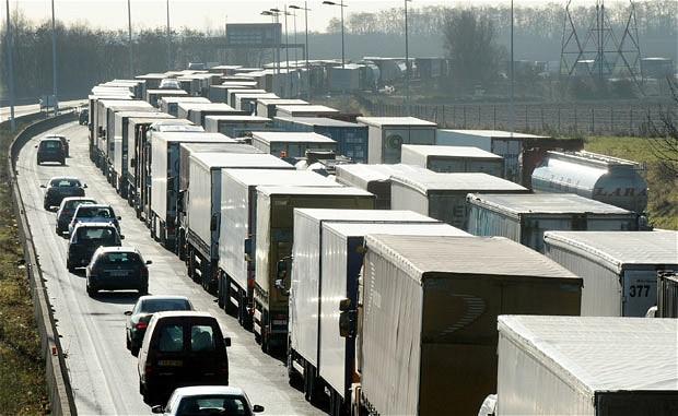 França - Camiões