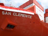 Maersk Line interessada na Hamburg Süd