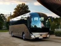 """Iveco Magelys é o """"Autocarro Internacional do Ano"""""""