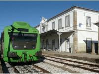 Comboios voltam a Portalegre aos fins de semana