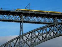 STCP e Metro do Porto aprovam Alsa e Transdev