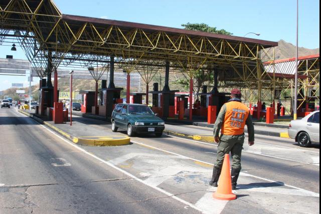 Moçambique - Portagens