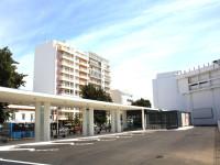 Faro inaugurou terminal rodoviário urbano