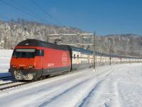 Suíça investirá 7 000 milhões na ferrovia até 2020
