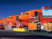 TNT procura comprador para a sua frota de aviões