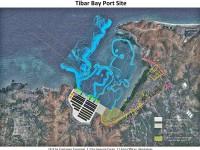 Bolloré ganha porto timorense de Tibar