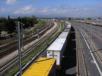 VIIA ultima mais duas auto-estradas ferroviárias