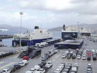 Concorrência multa empresas de estiva e sindicatos em Vigo