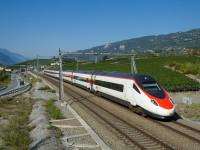 Suíça investe 73 milhões na modernização dos pendulares