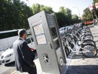 Bicicletas partilhadas em Lisboa só na Primavera de 2017