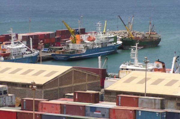 Cabo Verde: Concessão do transporte inter-ilhas avança