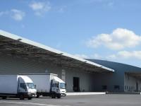 Carga e correio cai nos aeroportos nacionais