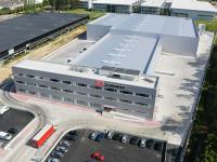 DB Schenker lança serviço terrestre diário para a Europa