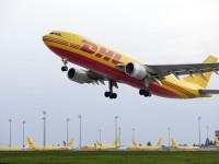 Cartel custa 53 milhões à DHL nos EUA