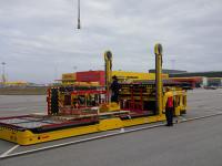 DHL Express reforça operações no aeroporto do Porto