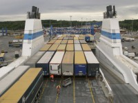 """Finnlines vai encomendar mais navios """"verdes"""""""