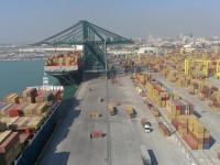 MSC testa IoT no porto de Valência