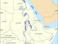 Egipto estuda ligar o Mediterrâneo ao Lago Vitória