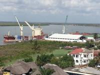 CFM retoma gestão do porto de Quelimane