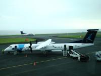 Voos inter-ilhas nos Açores com tarifa máxima de 120 euros