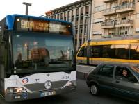 TdC critica ajustes directos e reversões na STCP e Metro do Porto