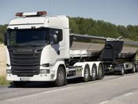 Scania aprova combustível HVO nos motores Euro VI