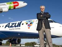 Azul quer aviões e slots da Avianca Brasil