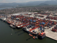 Terminal Santos Brasil prolonga concessão e investe na expansão