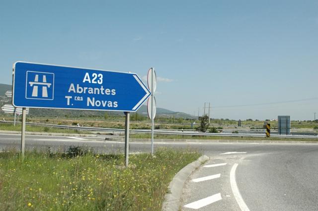 Concessão Beira Interior - A23