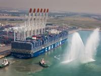 """Ocean Alliance reduz capacidade com o """"Day Two  Product"""""""