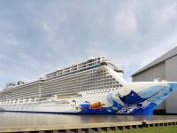 Norwegian Cruise Line investe 368 milhões a renovar a frota
