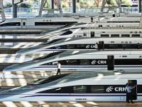 China lança primeira PPP na Alta Velocidade