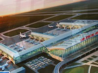 Novo aeroporto de Luanda vai ser modernizado