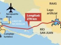 Irão poderá investir no Canal da Nicarágua