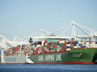 Presidente da CSCL liderará China Cosco Shipping Group