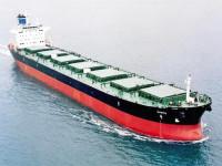 Transporte marítimo de carga a granel em rota para o abismo?