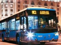 Transportes gratuitos em Madrid podem custar 4 milhões/dia