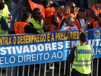 Operadores de Lisboa e sindicato da Porlis assinam CCT