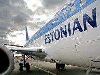 Ajudas de estado ilegais encerram Estonian Air