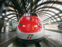 AV: Trenitalia e SNCF concorrem com a Renfe
